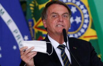 Foto: Adriano Machado/Reuters